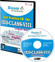 Practice guru 15 Topic Wise Practice Test Papers For IEO Class 8 for assured success!(CD)