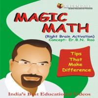 Golden Ball Magic Math(VCD)