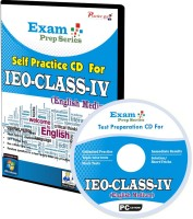 Practice guru 15 Topic Wise Practice Test Papers For IEO Class 4 for assured success!(CD)