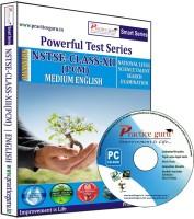 Practice Guru NSTSE Class 12 (PCM) - Price 690 15 % Off
