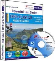 Practice Guru INPO Class 12 - Price 649