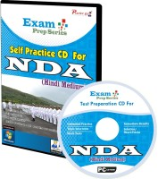 Practice guru 75 Topic Wise Practice Test Papers For NDA Foundation for assured success!(CD)