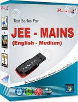 Practice guru JEE Mains(Pen Drive)
