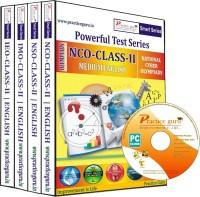 Practice Guru Powerful Test Series (NCO / NSO / IMO / IEO) Medium English (Class - 2) (Combo Pack) - Price 1034 45 % Off