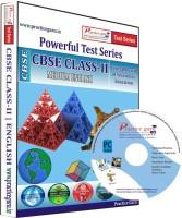 Practice Guru Class 2 - Maths, EVS & English Combo Test Series(CD)