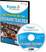 Practice guru 50 Topic Wise Practice Test Papers For III Grade Teachers for assured success!(CD)