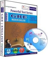 Practice guru GRE(DVD)