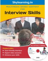 Skylearning.In Interview Skills Combo Pack(DVD)