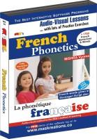 MAS Kreations French Phonetics(CD)