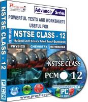 Practice guru NSTSE Class 12 PCM(CD)