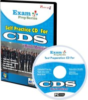 Practice guru 80 Topic Wise Practice Test Papers For CDS for assured success!(CD)