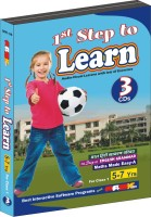 MAS Kreations 1st Step to Learn (3 CD Pack)(CD)