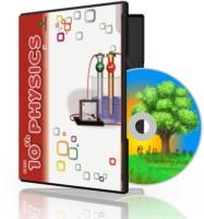 Edutree 10th Physics Cbse-Ncert Animated E Book (7-8 Hrs Duration)(3 Cds Pack -Prepared By Team Of Expert Teachers.)