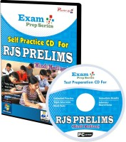 Practice guru 80 Topic Wise Practice Test Papers For RJS Prelims for assured success!(CD)
