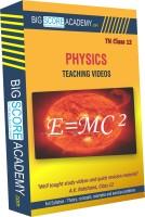 BigScoreAcademy.com Tamil Nadu Samacheer Kalvi Class 12 Physics Full Syllabus Teaching Video(DVD)