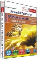 Practice Guru Powerful Test Series NSTSE Medium English (Class - 8) - Price 445