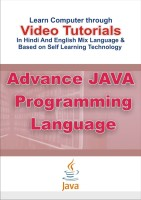 Lsoit Advance JavaProgramming Tutorials DVD(DVD) - Price 750 44 % Off