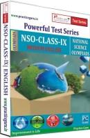 Practice Guru Powerful Test Series - NSO Medium English (Class - 9)