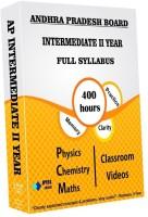 AVNS INDIA Andhra Pradesh Intermediate II - Combo Pack - Physics, Chemistry and Maths Full Syllabus Teaching Video (DVD)(DVD)