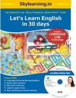 Skylearning.In Skylec11(Let's Learn English in 30 days CD/DVD Combo Pack)
