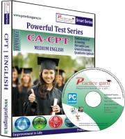 Practice Guru Powerful Test Series - CA - CPT Medium English - Price 581 18 % Off