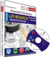 Practice Guru GATE - Mechanical Test Series(CD) - Price 699 2 % Off