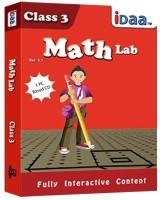 iDaa Class 3 CBSE Math Lab Activity