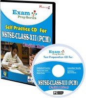 Practice guru 55 Topic Wise Practice Test Papers For NSTSE Class 12 (PCM) for assured success!(CD)