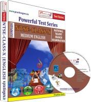 PRACTICE GURU NTSE CLASS 10 TEST SERIES(CD) - PRICE 474 5 % OFF