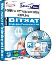 Practice guru BITSAT(CD)