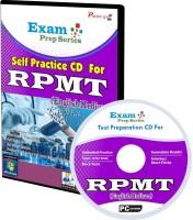 Practice guru Exam Prep For RPMT(CD)
