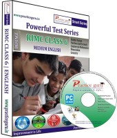 Practice Guru Powerful Test Series RIMC Medium English (Class 6) - Price 495 18 % Off