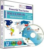 Practice Guru IEO Class 4 - Price 540