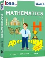 iDaa Class 6 CBSE Mathematics