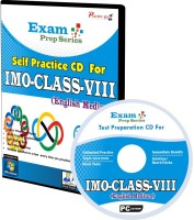 Practice guru 25 Topic Wise Practice Test Papers For IMO Class 8 for assured success!(CD)