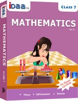 iDaa Class 7 CBSE Mathematics