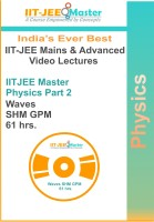 IIT JEE Master P2P2Y(DVD)