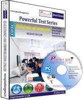 Practice Guru Powerful Test Series IES - Electronics and Communication Medium English - Price 999 27 % Off