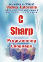 Lsoit C #Programming Tutorials DVD(DVD) - Price 748 44 % Off