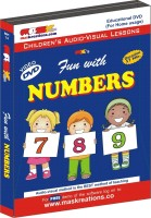 MAS Kreations Fun with Numbers(DVD)