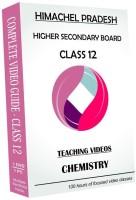 AVNS INDIA Himachel Pradesh Higher Secondary Class 12 - Chemistry Full Syllabus Teaching Video (DVD) (for English Medium Students)(DVD)