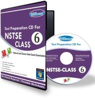 Advance Hotline NSTSE Class 6(CD)