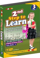 MAS Kreations Second Step to Learn(CD)