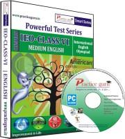 Practice Guru Powerful Test Series IEO Medium English (Class - 6) - Price 540