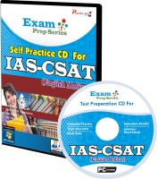 Practice guru 250 Topic Wise Practice Test Papers For IAS-CSAT for assured success!(CD)