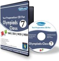 Advance Hotline Class 7 - Combo Pack (IMO / NSO / IEO / NCO)(CD)