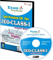 Practice guru 15 Topic Wise Practice Test Papers For IEO Class 1 for assured success!(CD)