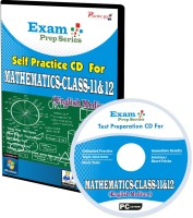 Practice guru 35 Topic Wise Practice Test Papers For Mathematics Class 11 & 12 for assured success!(CD)