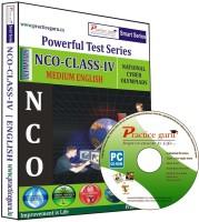 Practice Guru NCO Class 4 - Price 540