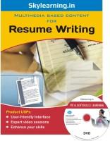 Skylearning.In Resume Writing CD/DVD(Resume Writing CD/DVD Combo Pack)